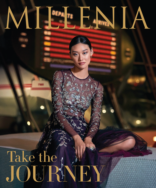 Mall at Millenia Holiday Book 2019 Gold Edition